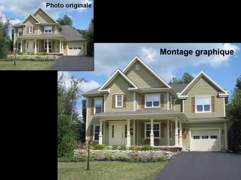 Dessin 3d maison plan maison 3d sketchup partagez 01 for Logiciel dessin maison 3d gratuit francais