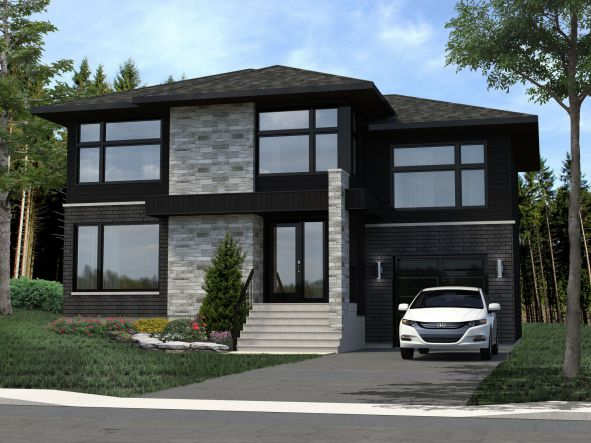Service De Dessin De Maison Et Bâtiment En 3 Dimensions Sb Design